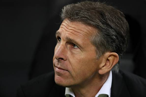 Puel (Getty Images)