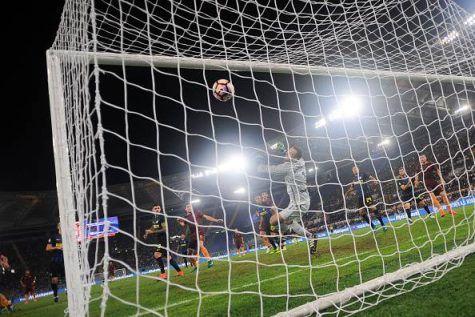 Roma-Inter, assegnata autorete ad Icardi: il comunicato