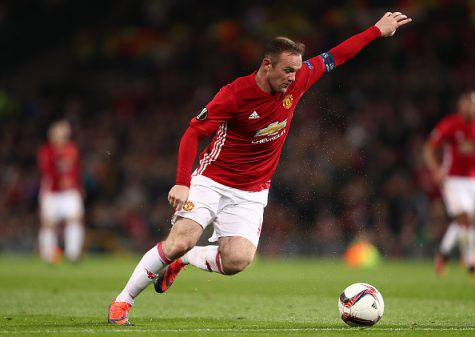 Rooney-Inter