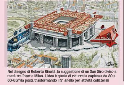 foto 'La Gazzetta dello Sport'