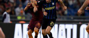 Inter, Davide Santon (Inter.it)