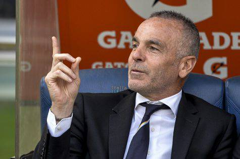 Inter, Stefano Pioli ©Getty Images ©Getty Images