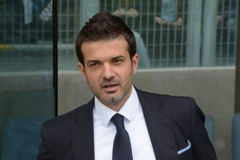 Stramaccioni, ex tecnico dell'Inter ©Getty Images