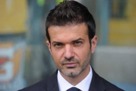Stramaccioni, ex tecnico dell'Inter ©Getty Images