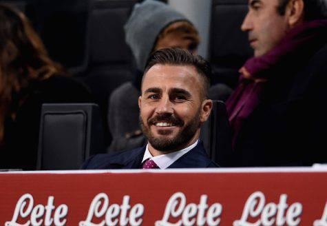 Inter, Fabio Cannavaro ©Getty Images