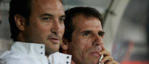 Casiraghi-Zola Inter