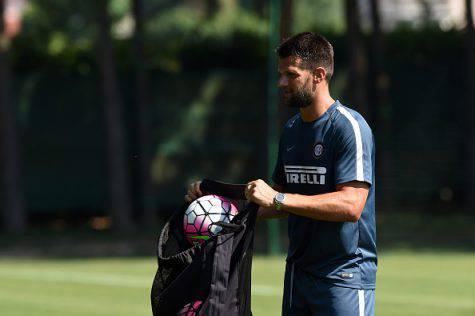 Inter, Luca Facchetti ©Getty Images