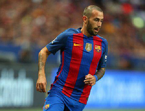 Inter, piace Aleix Vidal ©Getty Images