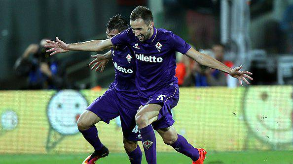 Inter, derby per Badelj ©Getty Images