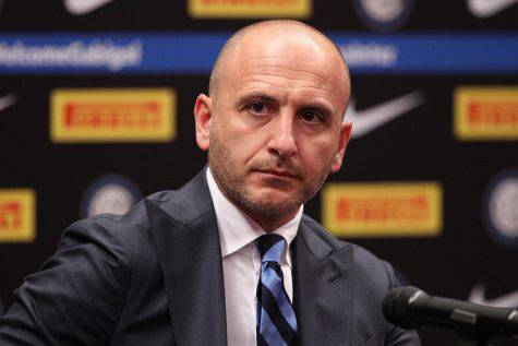 Inter, il diesse Ausilio ©Getty Images