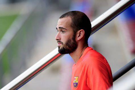 Aleix Vidal ©Getty Images