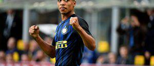 Inter, Joao Mario ©Getty Images