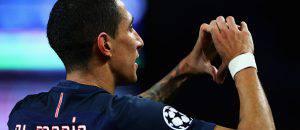 Inter, obiettivo Di Maria ©Getty Images