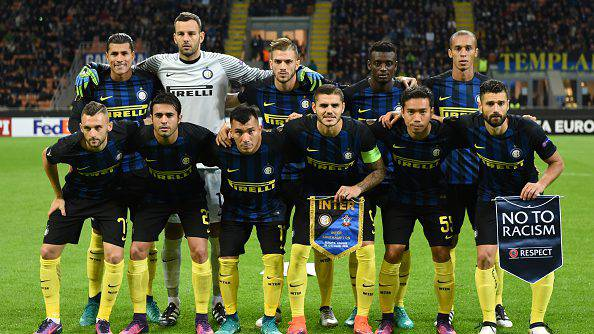 Inter, avvio disastroso ©Getty Images