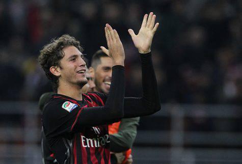 Milan-Inter, Locatelli ©Getty Images