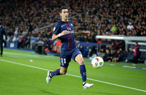 Inter, obiettivo Di Maria ©Getty Images