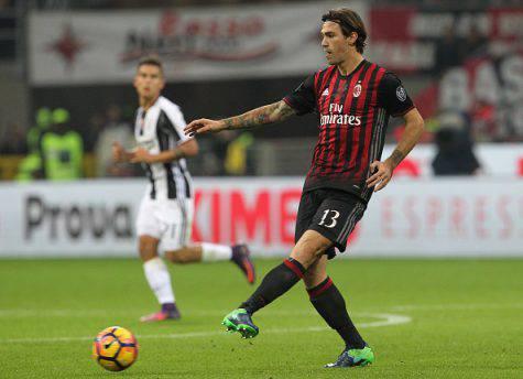 Qui Milan, Romagnoli rischia di saltare il derby ©Getty Images