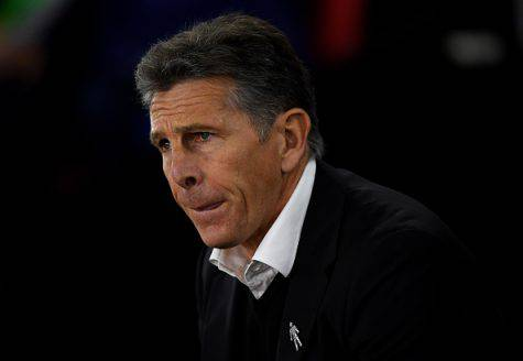Southampton-Inter, Puel ©Getty Images