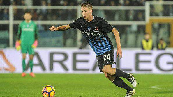 Inter, piace Andrea Conti ©Getty Images