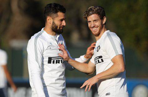 Inter verso il derby: Ansaldi recuperato ©Getty Images