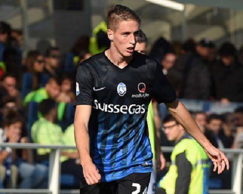Inter, piace Andrea Conti - Getty Images