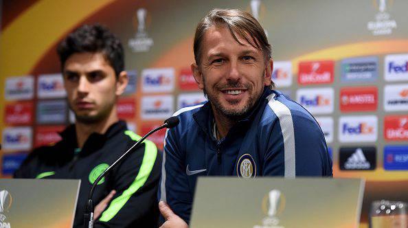 Inter-Udinese, conferenza Vecchi: ''Ecco cosa serve per rifondare. Spalletti allenatore top''