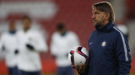 Southampton-Inter