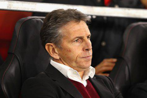 Puel ©Getty Images