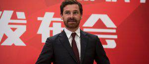 Inter, Villas Boas allo Shanghai SIPG ©Getty Images