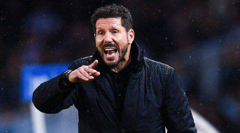 "Sorella-agente Simeone: ""Futuro all'Inter? Tutto può succedere..."" ©Getty Images"