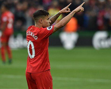 Coutinho (Getty Images)