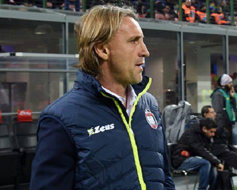 Nicola, allenatore del Crotone ©Getty Images