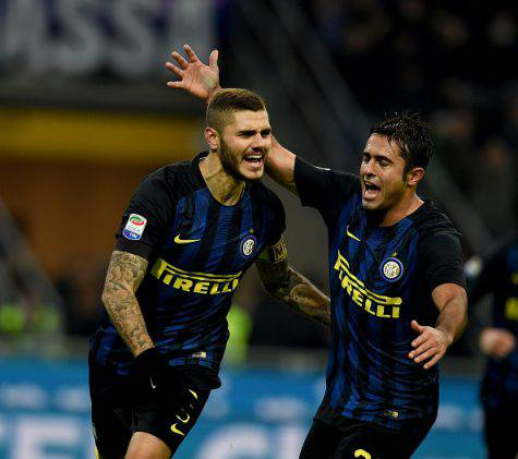 Serie A, Inter-Crotone 3-0 ©Getty Images