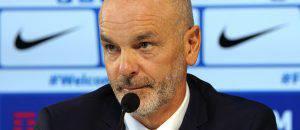 Mercato Inter, Pioli
