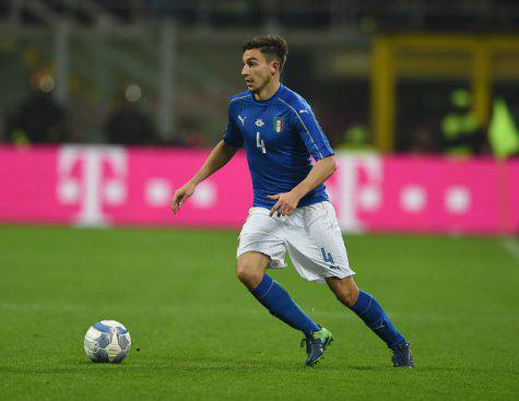 Inter, Darmian per la fascia ©Getty Images
