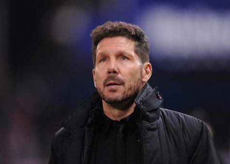 Inter, il sogno è Simeone - Getty Images