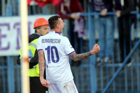 Inter, Bernardeschi nel mirino (Getty Images)