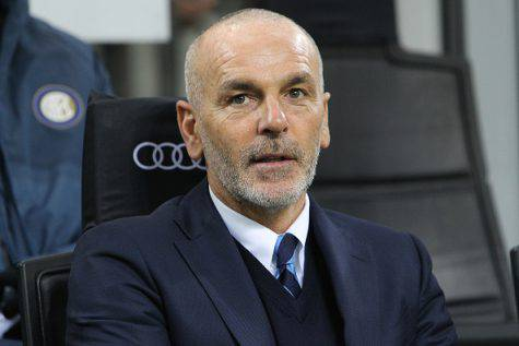 Milan-Inter 2-2, le parole di Pioli (Getty Images)