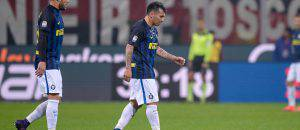 Inter in ansia per Medel (Getty Images)