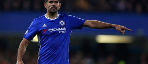Inter, Diego Costa nel mirino (Getty Images)
