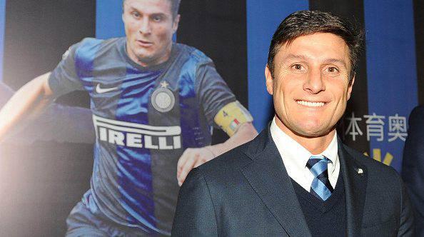 Inter: Zanetti tra derby, Lautaro e Steven Zhang