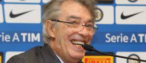 Moratti - Getty Images