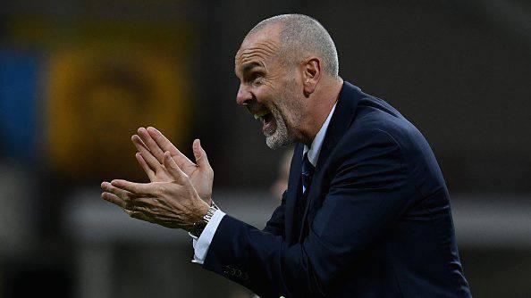 Inter, il basso profilo di Pioli: