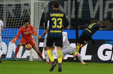 Inter-Fiorentina 4-2 (Getty Images)