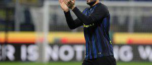 Inter, D'Ambrosio (Getty Images)