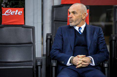 Inter, Pioli (Getty Images)