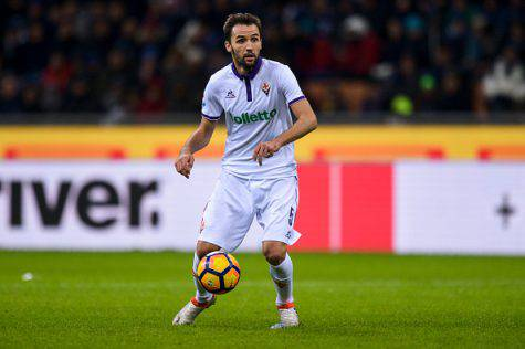 Inter, piace Badelj - Getty Images
