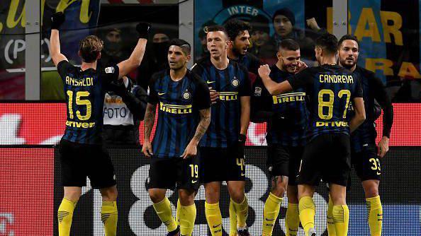 Lazio 3-0: in due minuti i nerazzurri cambiano la partita