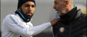Gabigol con Pioli ©inter.it