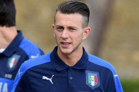 Bernardeschi - Getty Images
